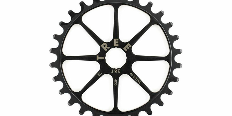 Tree Bicycle Co Lite Bolt Drive Sprocket